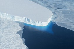 خطرناکترین رودخانه جهان جاری می شود