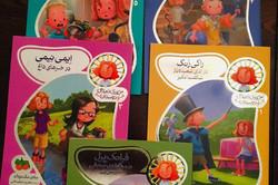 محبوبه نجف خانی با ترجمه های تازه اش به نمایشگاه کتاب می آید