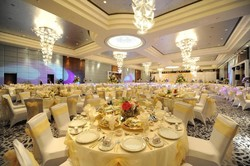 How to choose a wedding hall?