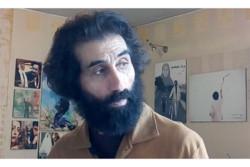 مردم پیشنهاد ساخت فیلم سهراب سپهری را دادند/ شباهت به شاعر شعر نو