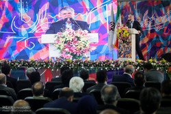 Tehran Intl. Book Fair opening ceremony