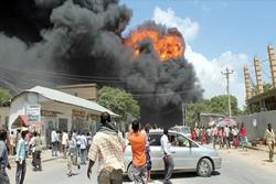 Nijerya'da camiye saldırı: 20 kişi hayatını kaybetti