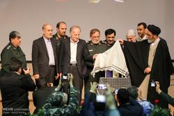 مراسم بزرگداشت سرلشکر پاسدار شهید حسن شفیعزاده