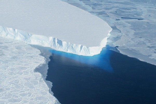 یخچال قطب جنوب