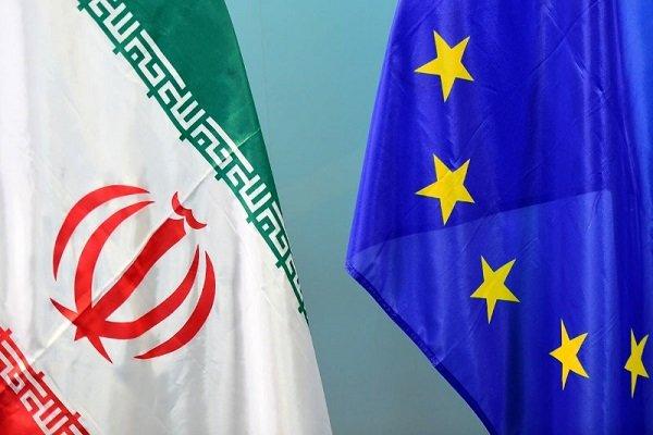 Europe eyes broadening business ties with Iran