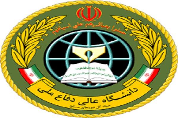 زيارة وفد عسكري عماني للجامعة العليا للدفاع الوطني في ايران