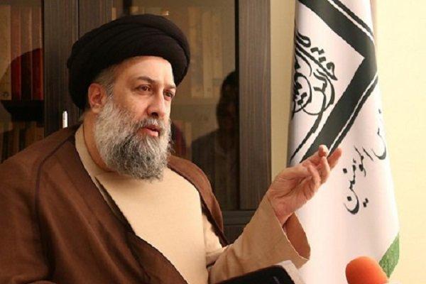 محمد باقر علوي تهراني
