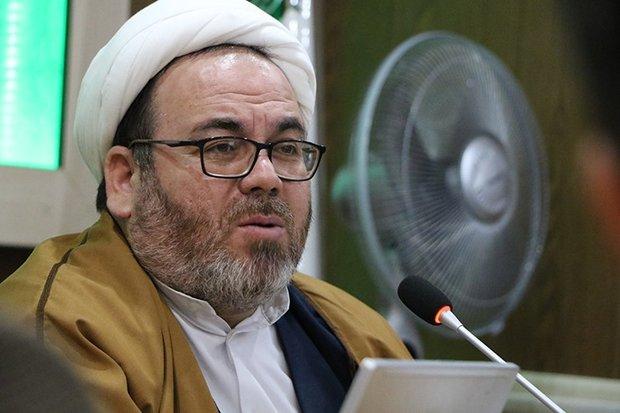 پیش بینی حضور ۱۱۰ موکب از اصفهان در  همایش بزرگ پیاده روی اربعین