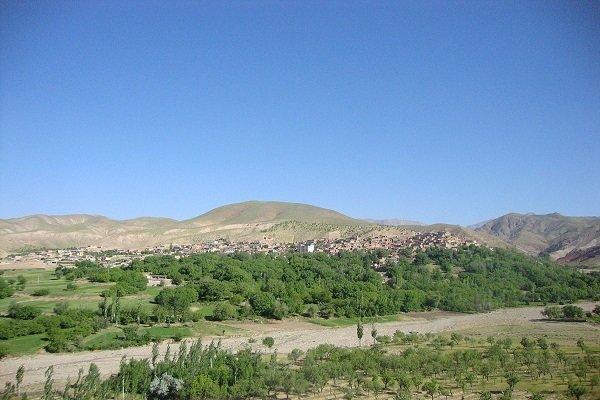 بهکندان به جمع روستاهای هدف گردشگری استان همدان افزوده میشود