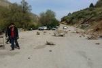 İran'da şiddetli deprem: 76 yaralı