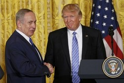 Israel 'fully supports' Trump's 'bold' pullout from Iran deal