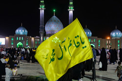 برگزاری جشن های نیمه شعبان در ۶۰ مسجد  قوچان
