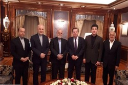 KRG PM, Iranian delegation discuss expanding ties