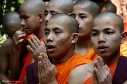 تھائی لینڈ میں بدھ متوں کی عبادت گاہ میں فائرنگ سے 2 راہب ہلاک