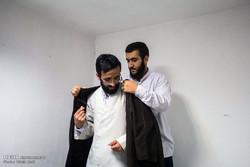 کارگاه تلبس ویژه طلاب تهرانی برگزار می شود