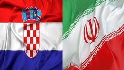 Iran-Croatia