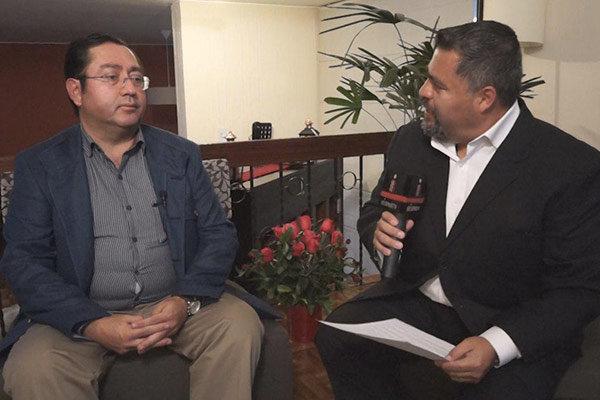 رییس جمهور سابق اکوادور