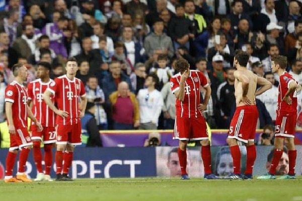 آمار نشان میدهد؛ بایرن مونیخ تیم برتر میدان در جدال با رئال مادرید