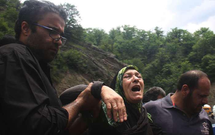 آرزوی معدنکاران، بیهوا بر باد رفت/ شهادت جانباختگان احراز نشد