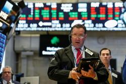 سقوط سنگین اپل/نوار رشد ۳ روزه والاستریت پاره شد