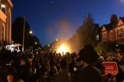 إصابة نحو 30 شخصا جراء انفجار شمال لندن
