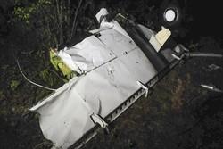 سقوط هواپیما در کلمبیا ۴ افسر پلیس را کُشت