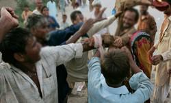 لڑائی پاکستان
