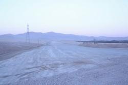 قطعه اول آزادراه خرمآباد- اراک تا پایان امسال بهرهبرداری میشود