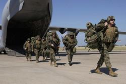 أنصار الله يعلقون على وجود قوات أمريكية على الحدود اليمنية السعودية
