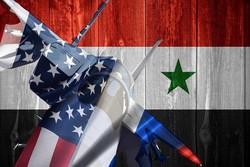 خشم واشنگتن از دستاوردهای مقاومت در سوریه/ هدف اصلی محور جنوبی است