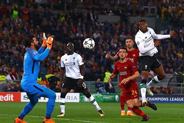 لیورپول حریف رئال مادرید در فینال شد