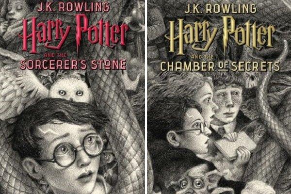 انتشار نسخه جدید «هری پاتر» در آمریکا/ گرامیداشت ۲۰ سالگی کتاب