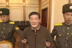 آمریکایی زندانی در کره شمالی