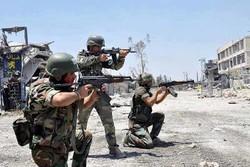 الجيش السوري يحرر مختطفي السويداء بعد قتل الدواعش الخاطفين