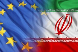 EU says 'political talks with Iran were constructive'
