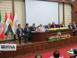 Iran, Iraqi Kurdistan