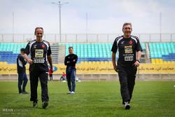 کنایه هواداران الهلال عربستان به برانکو با یادآوری بازی پرسپولیس