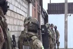 الأمن الروسي يعلن تصفية متطرفين واعتقال 5 كانوا يخططون لشن هجمات