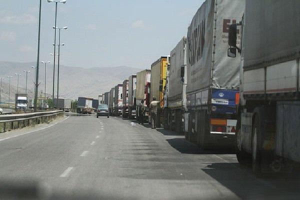 İran'dan Irak'a ihracat rakamları arttı