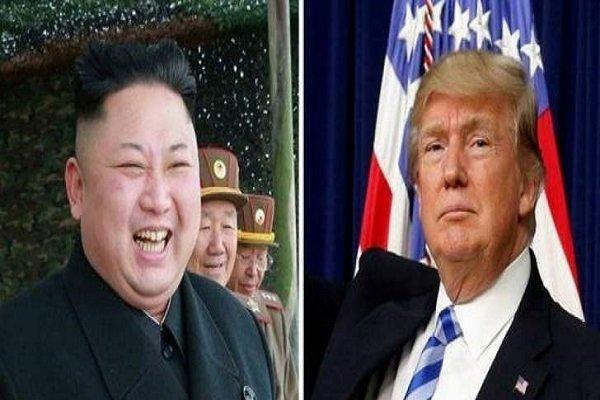 ترامب أعلن عن تحديد موعد ومكان لقائه مع زعيم كوريا الشمالية