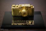 نشست خبری انجمن صنفی عکاسان مطبوعات ایران