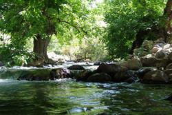 رودخانه کهمان - کراپشده