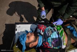 میکسیکو میں حملہ آوروں کی فائرنگ سے 5 افراد ہلاک
