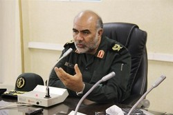 IRGC protection corps foiled 15 hijack attempts since 84