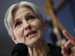 Jill Stein slams Netanyahu's anti-Iran rhetoric