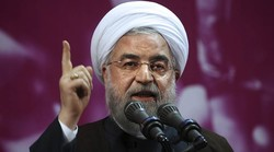 Rouhani criticizes ban on Telegram app