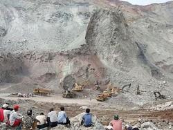 کان ، معدن میانمار