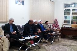 رئیس سازمان تبلیغات اسلامی کشور با نماینده ولیفقیه در لرستان دیدار کرد