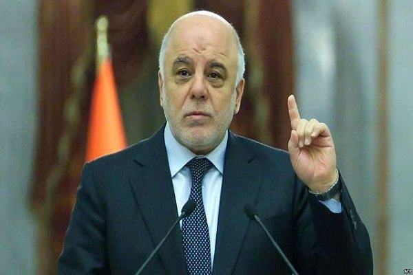 Iraqi PM sacks electricity min. amid protests over poor public services