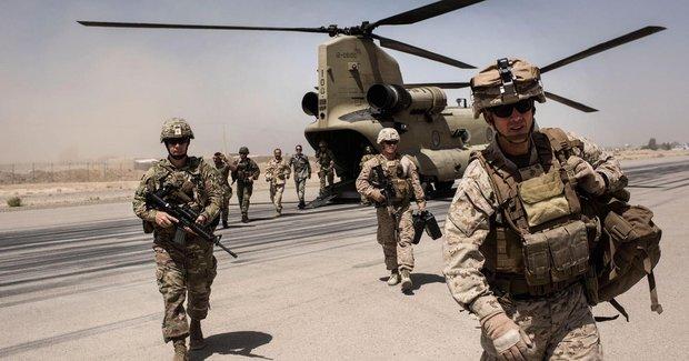کنگره درباره بودجه نظامی آمریکا به توافق رسید